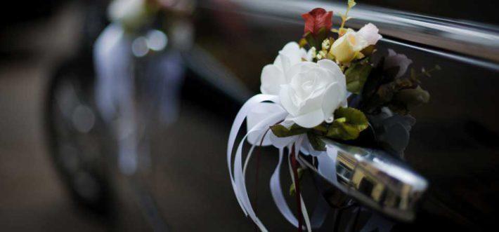 vtc mariage dans le sud-est de la france