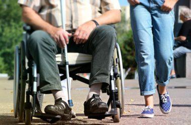 indemnisation victime avec handicap