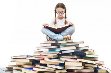 des livres pour toute la famille